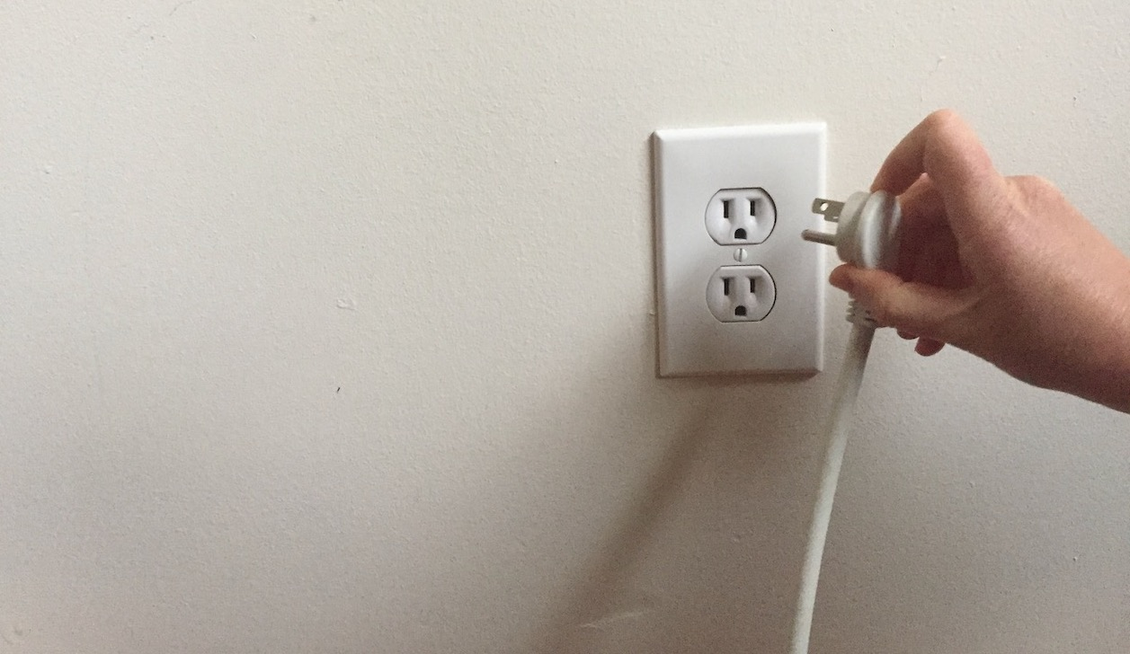 Does Unplugging Stuff Save Electricity?