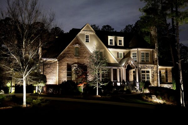 Exterior and Landscape Lighting