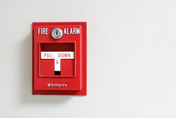 OHM can handle your fire alarm installation!