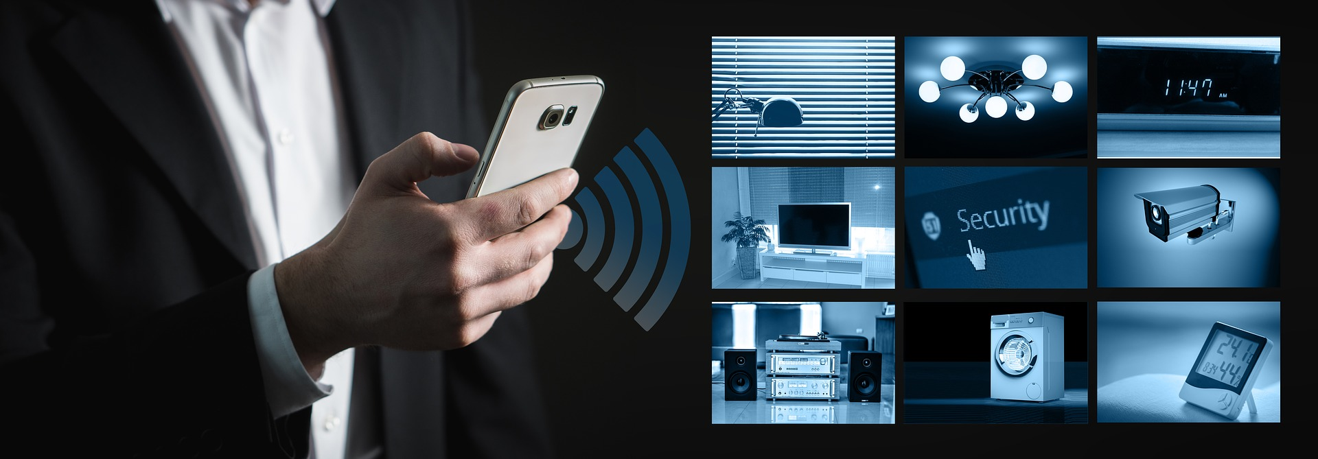 Know These 4 Types of Home Security Systems
